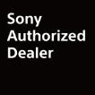 sony authorized dealer
